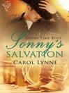 Sonny's Salvation (eBook): Good-Time Boys Series, Book 1