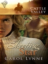 Shooting Star (eBook): Cattle Valley Series, Book 24