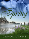 Spring (eBook): Seasons of Love Series, Book 1