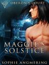 Maggie's Solstice (eBook)