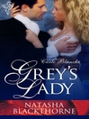 Grey's Lady (eBook): Carte Blanche Series, Book 1