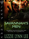 Savannah's Men (eBook)