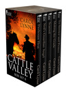 Cattle Valley Box Set 4 (eBook)