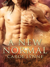 A New Normal (eBook)