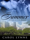 Summer (eBook): Seasons of Love Series, Book 2