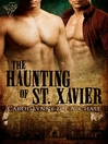The Haunting of St. Xavier (eBook)