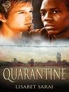 Quarantine (eBook)