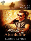 Finding Absolution (eBook)