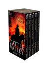 Cattle Valley Box Set 2 (eBook)