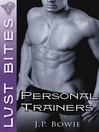 Personal Trainers (eBook)