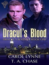 Dracul's Blood (eBook): Dracul's Revenge Series, Book 1