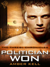 Politician Won (eBook)