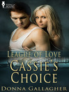 Cassie's Choice (eBook)