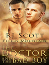 The Doctor and the Bad Boy (eBook)