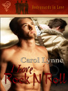 I Love Rock n Roll (eBook): Bodyguards in Love Series, Book 3