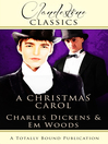 A Christmas Carol (eBook)