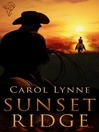 Sunset Ridge (eBook)