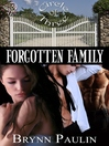 Forgotten Family (eBook): Circle of Three Series, Book 3