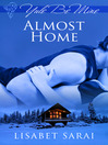 Almost Home (eBook)