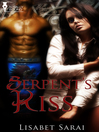 Serpent's Kiss (eBook)