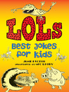 LOLs (eBook): Best Jokes for Kids
