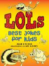 LOLs (eBook): Best Jokes for Kids