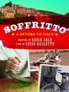 Soffritto (eBook): A Return to Italy