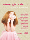Some Girls Do (eBook): My Life as a Teenager