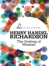 The Getting of Wisdom (eBook)