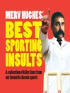 Merv Hughes' Best Sporting Insults (eBook)