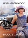 Blood and Circuses (eBook): Miss Fisher's Murder Mysteries