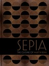 Sepia (eBook): The Cuisine of Martin Benn
