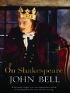 On Shakespeare (eBook)