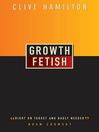 Growth Fetish (eBook)
