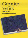 Gender at Work (eBook)