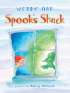 Cover image for Spook's Shack