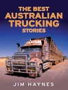 The Best Australian Trucking Stories (eBook)