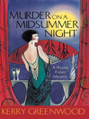 Murder on a Midsummer Night (eBook): Phryne Fisher Series, Book 17