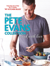 Cook with Love (eBook): The Pete Evans Collection