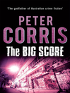 The Big Score (eBook)