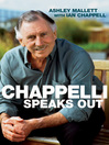 Chappelli Speaks Out (eBook)