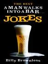 The Best 'A Man Walks Into a Bar...' Jokes (eBook)