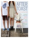 After Toast (eBook): Recipes for Aspiring Cooks
