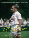 Rod Laver (eBook): A Memoir
