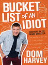 Bucket List of an Idiot (eBook)