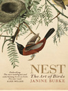 Nest (eBook): The Art of Birds