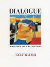 Dialogue (eBook): Writings in Art History