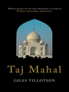 Taj Mahal (eBook)