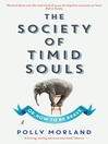 The Society of Timid Souls (eBook): Or, How to Be Brave