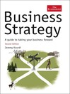 Business Strategy (eBook): A Guide to Effective Decision-making